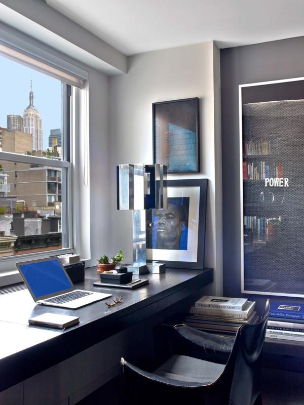 нью-йоркские апартаменты8