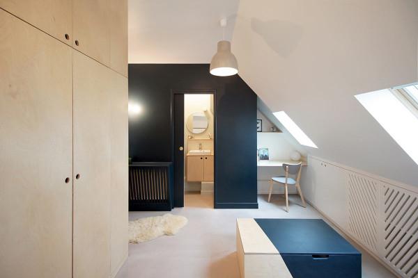 старая квартира в мансарде11