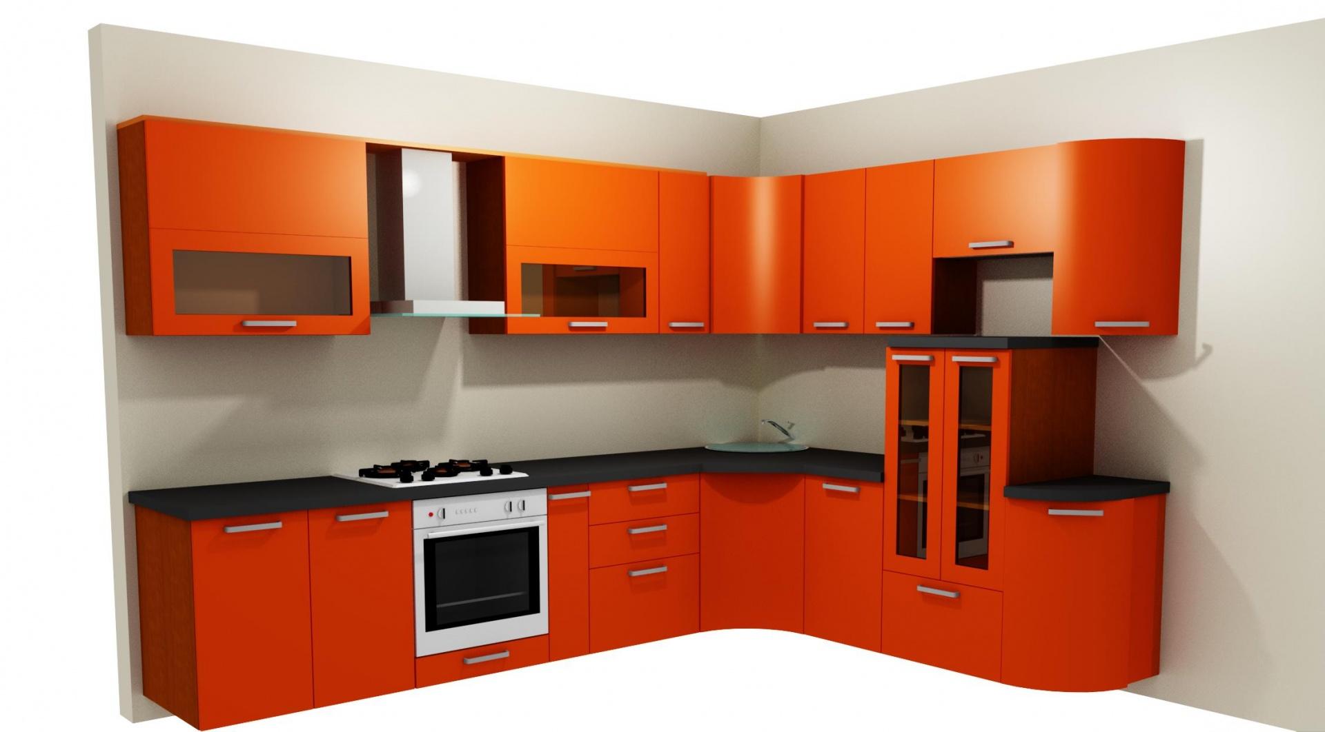Планировка кухни пример на фото