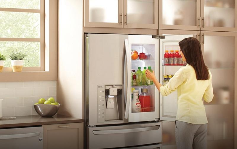 Как купить холодильник по Акции в Эльдорадо?