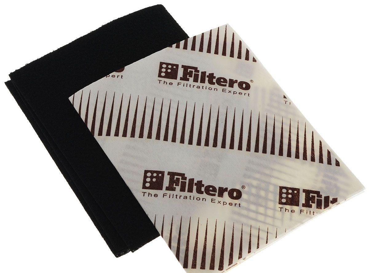 Угольный фильтр на фото