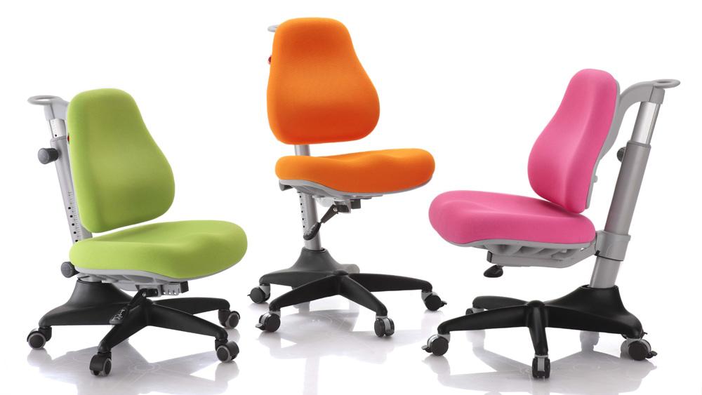 Регулируемые кресла для компьютера без подлокотников