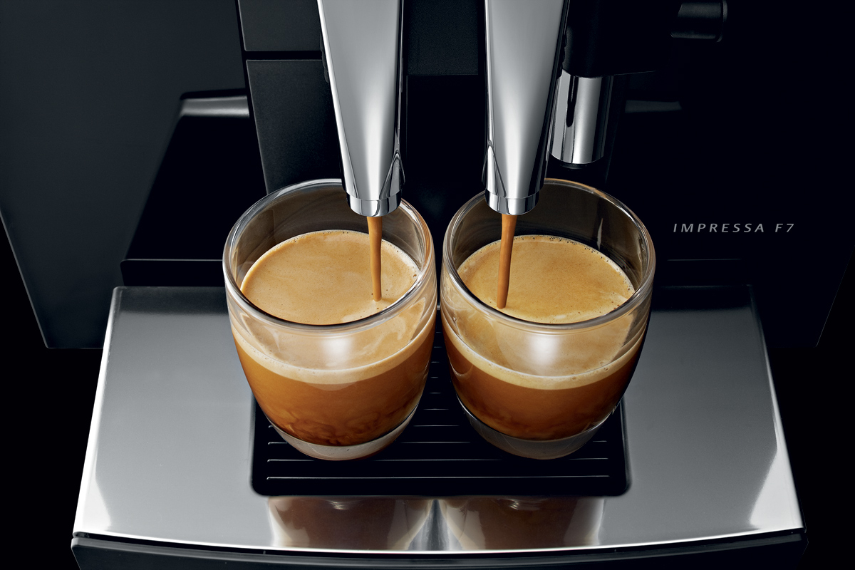 Кофеприготовление