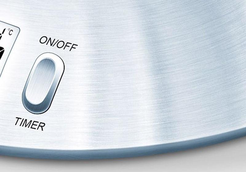 Весы кухонные электронные с функцией включение