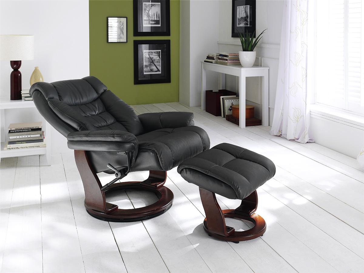 Массажное кресло раскладное