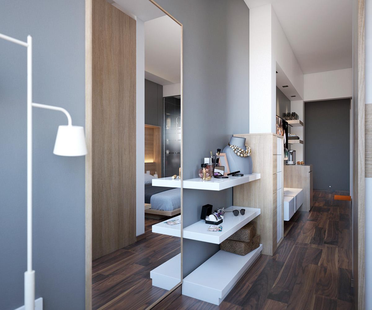 6 роскошных спален14