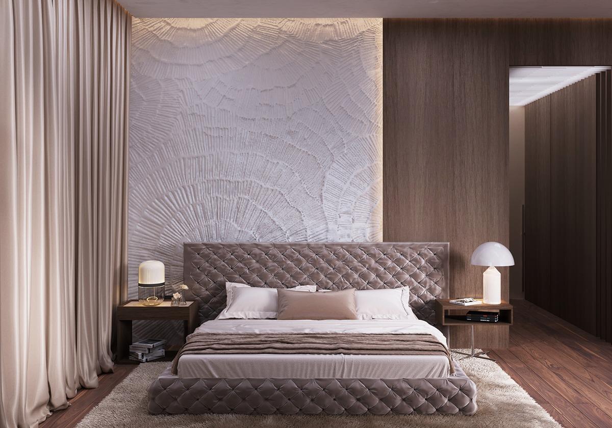 6 роскошных спален18