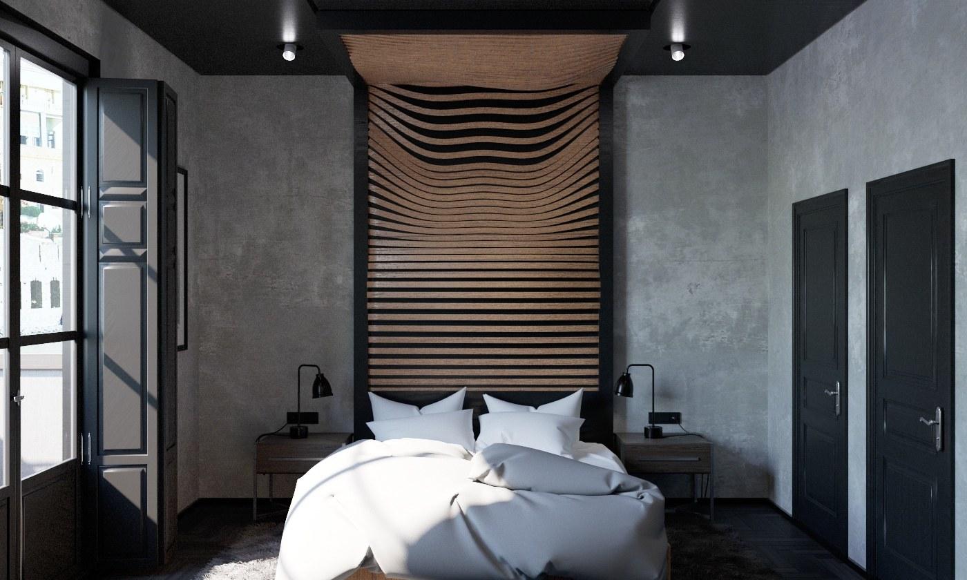 6 роскошных спален26