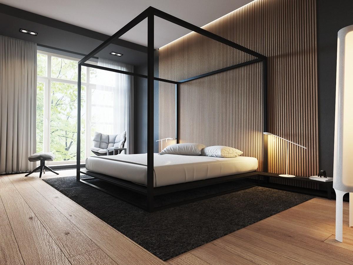 6 роскошных спален33