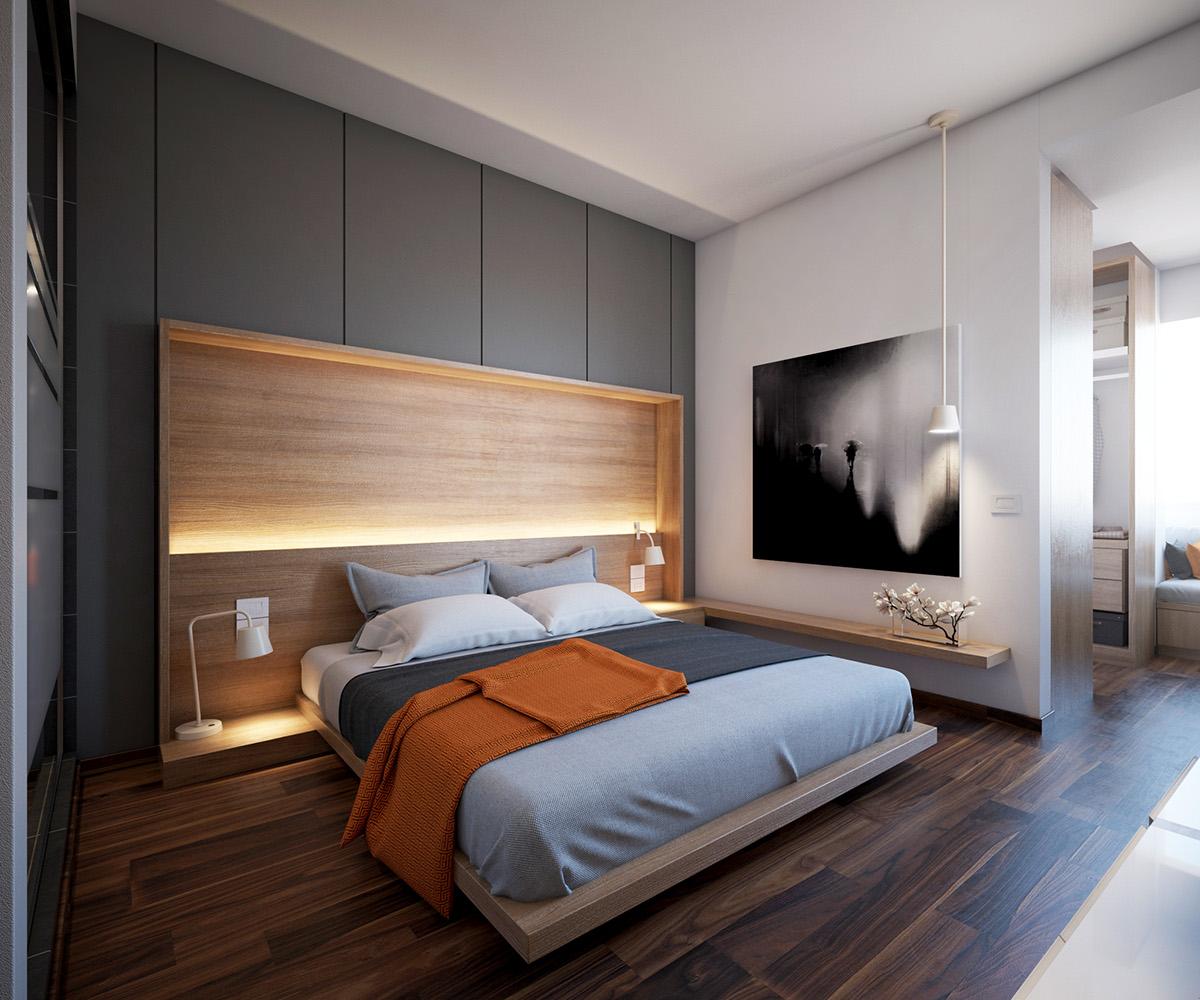 6 роскошных спален6