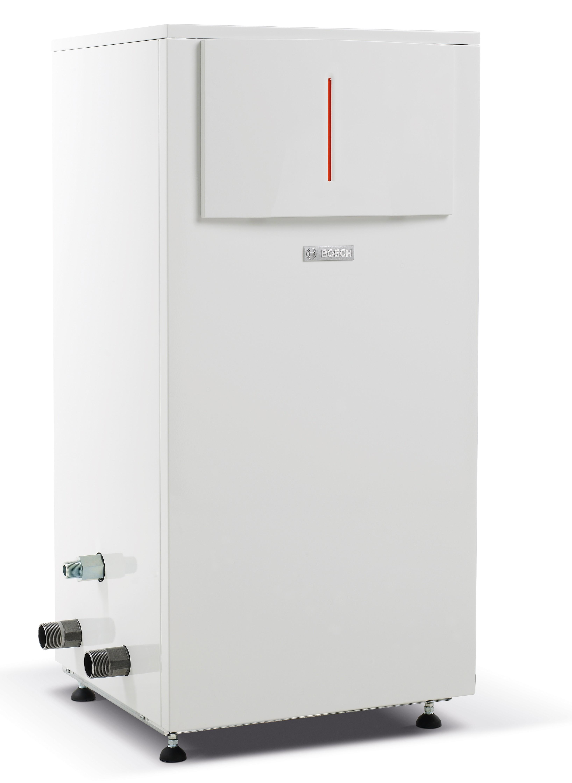 Напольный газовый котел для отопления