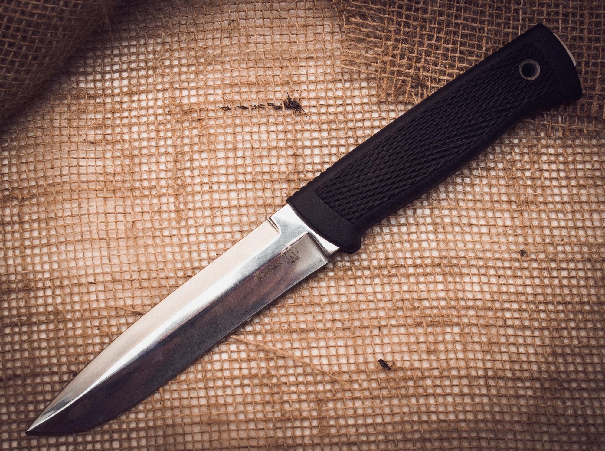 Нож Кизляр отзывы