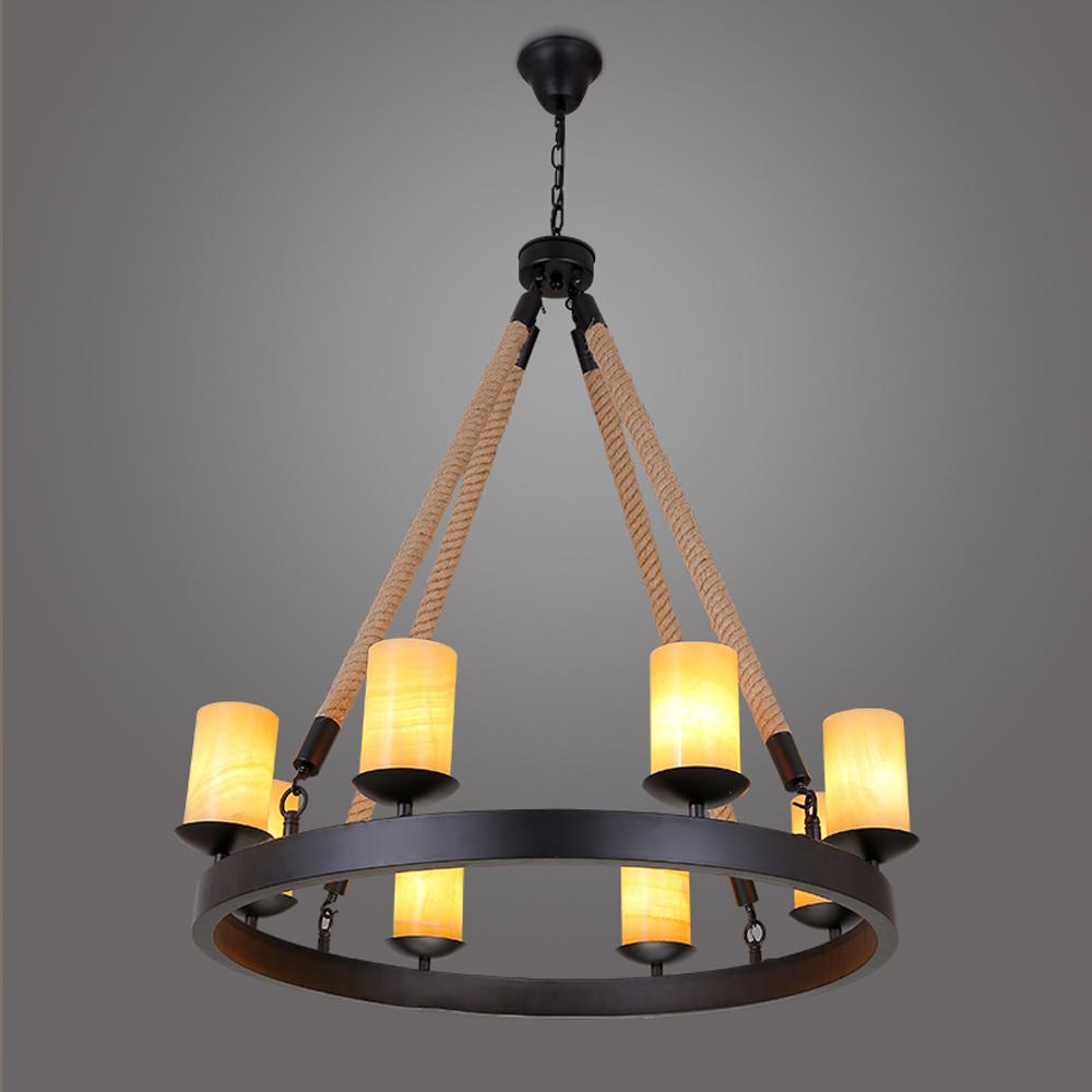 Люстра-светильник