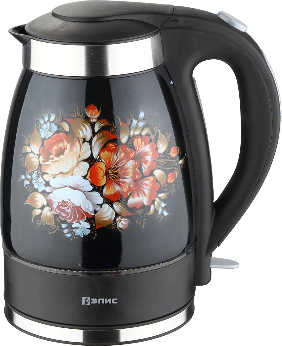 Керамический чайник елис