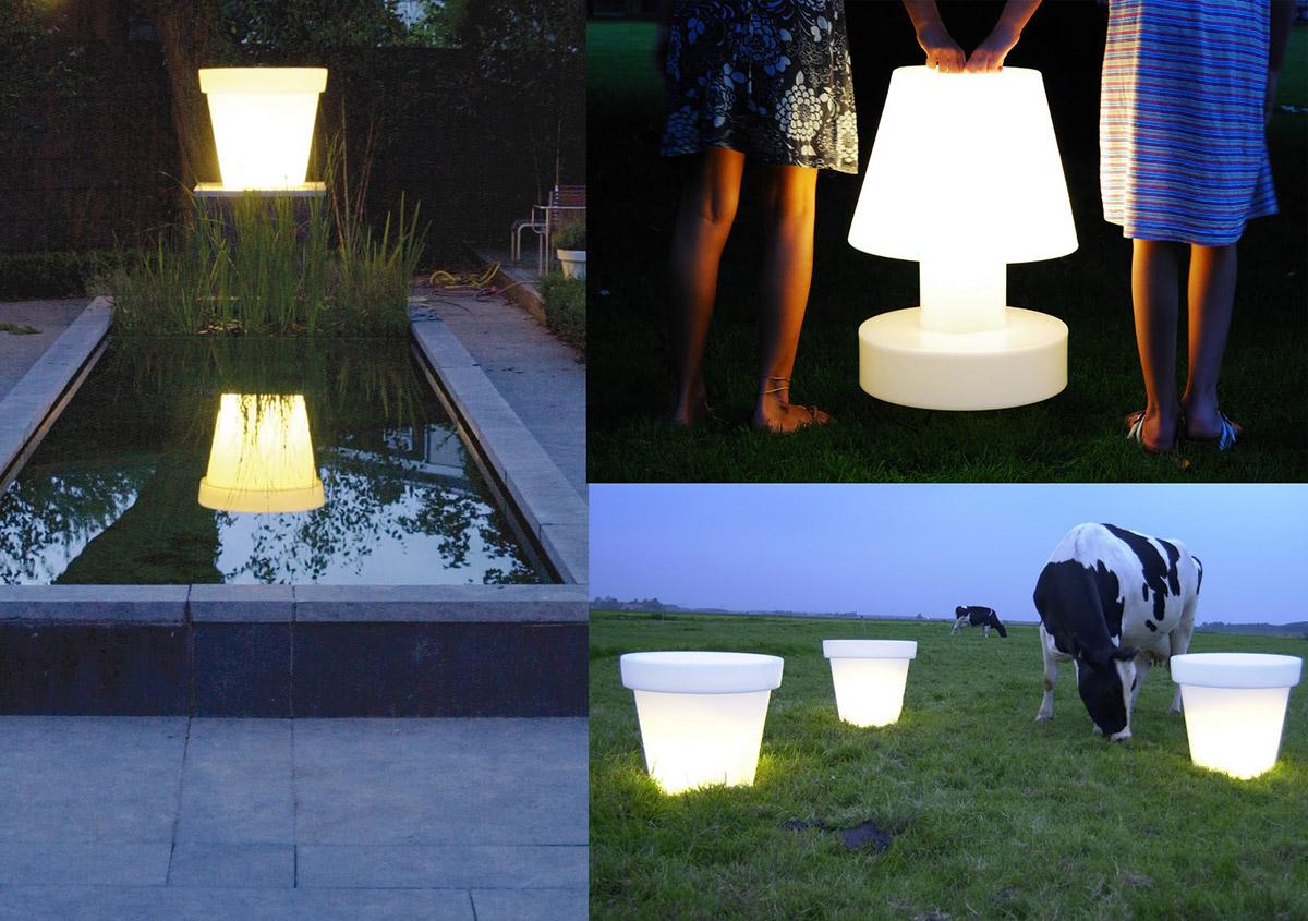 Переносные фонари