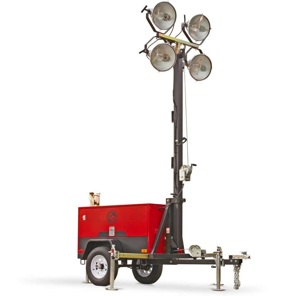Автономный фонарь