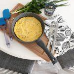 Фото 26: Как выбрать сковороду каменную
