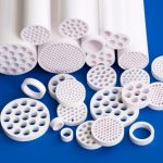 Фото 28: Варианты керамических мембран