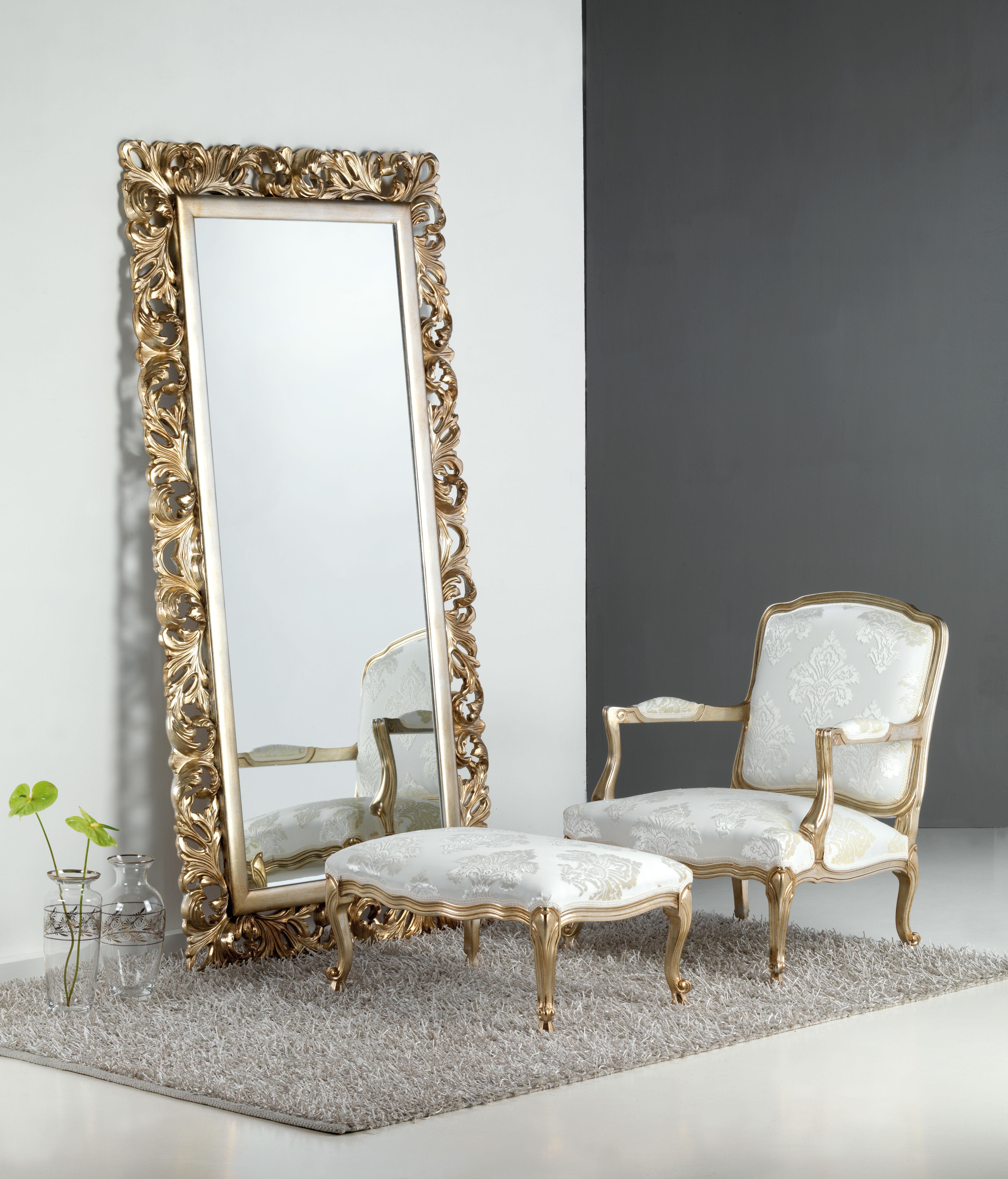 MOWA 061 зеркало