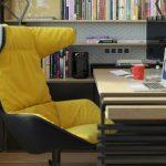 Фото 16: Дизайнерское офисное кресло