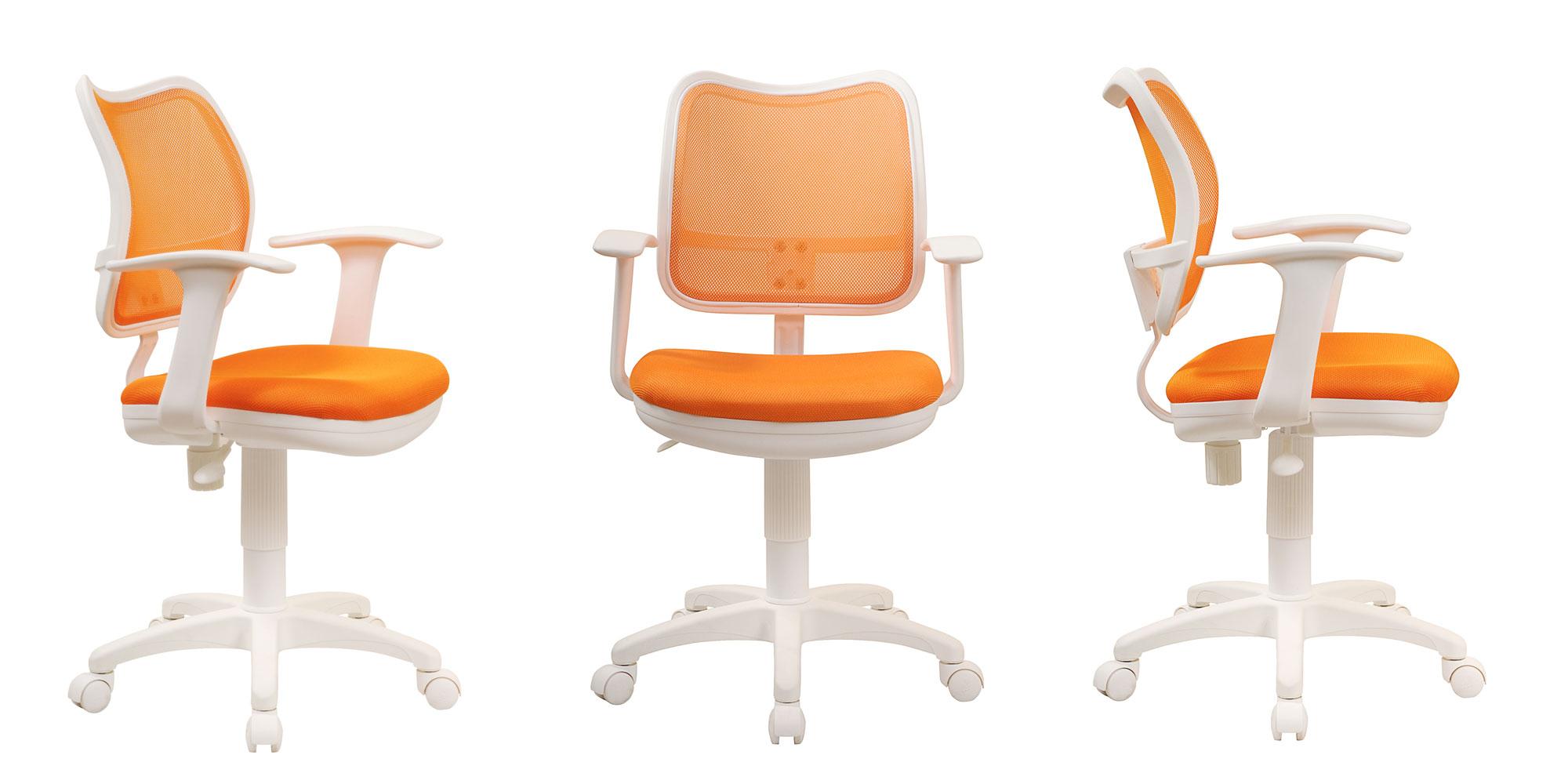 Кресло офисное на колесиках характеристики