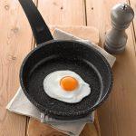 Фото 37: Каменная сковорода из кварца
