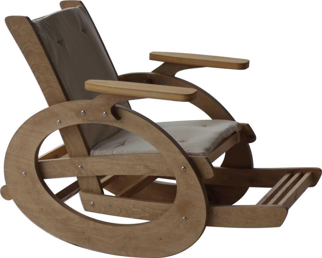 Покупное кресло