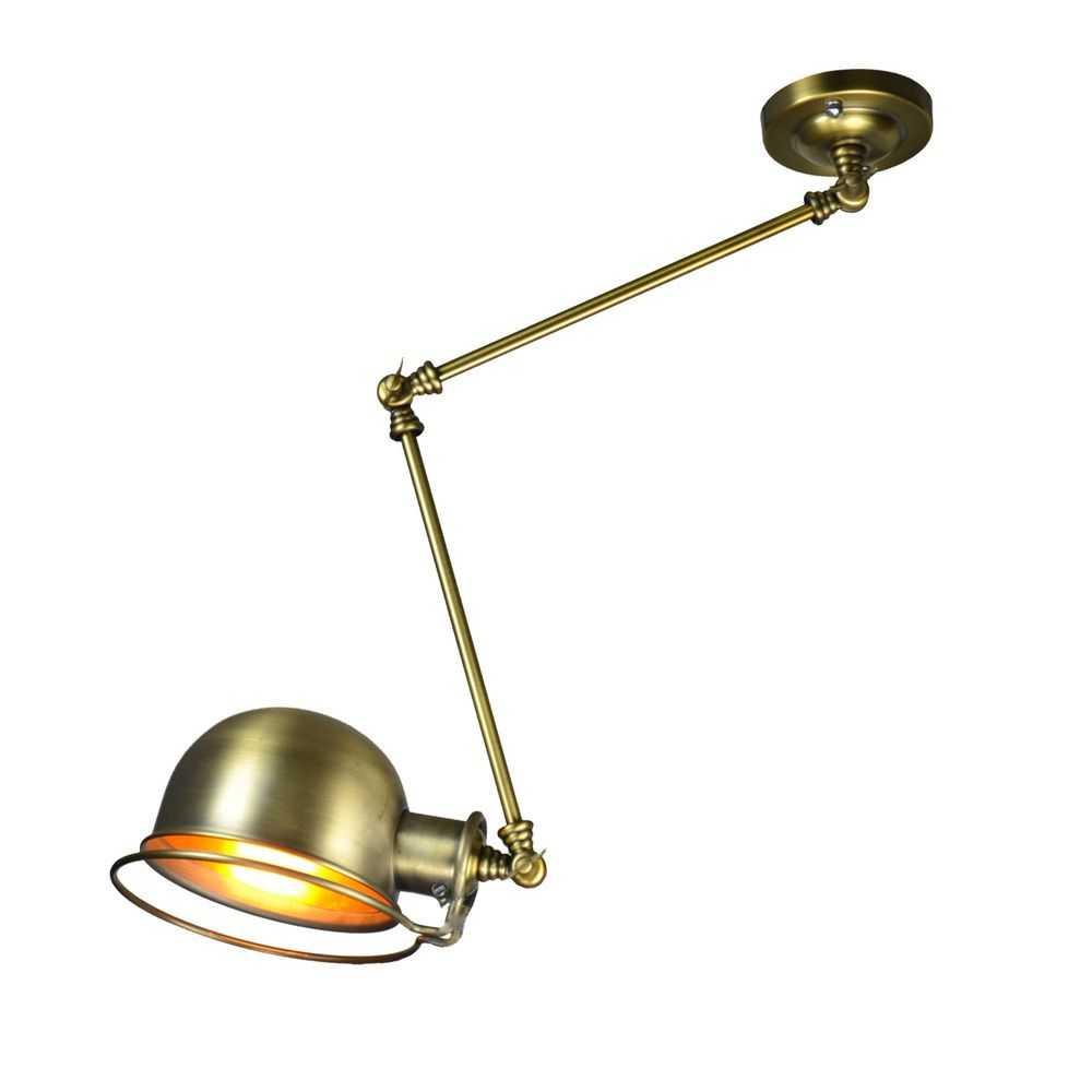 Лофт модель светильника