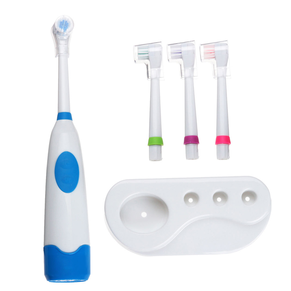 Зубная щетка электрическа