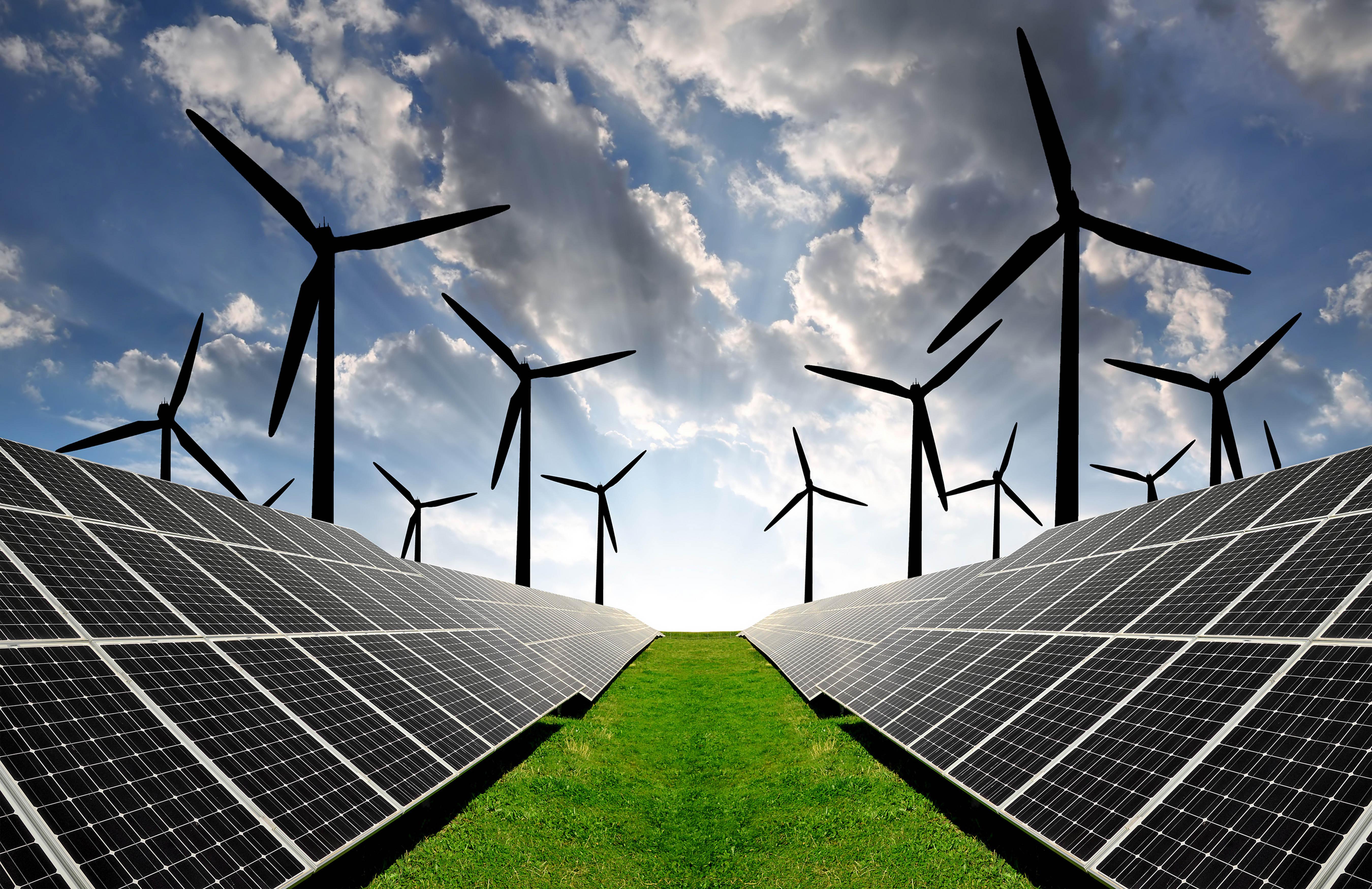 Солнечные батареи конструкция
