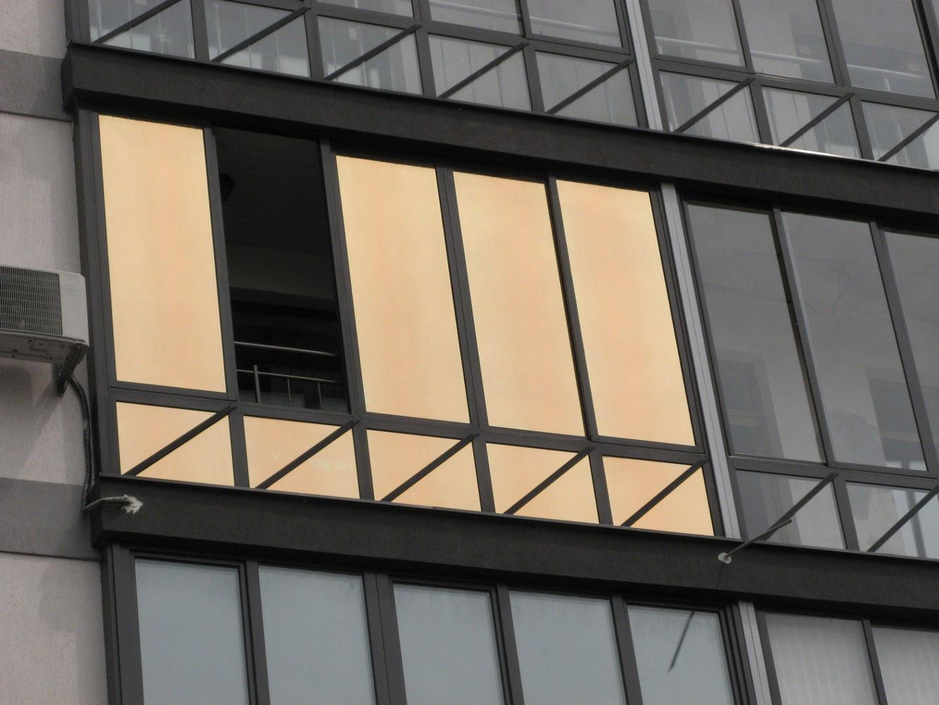 Применение в многоэтажке