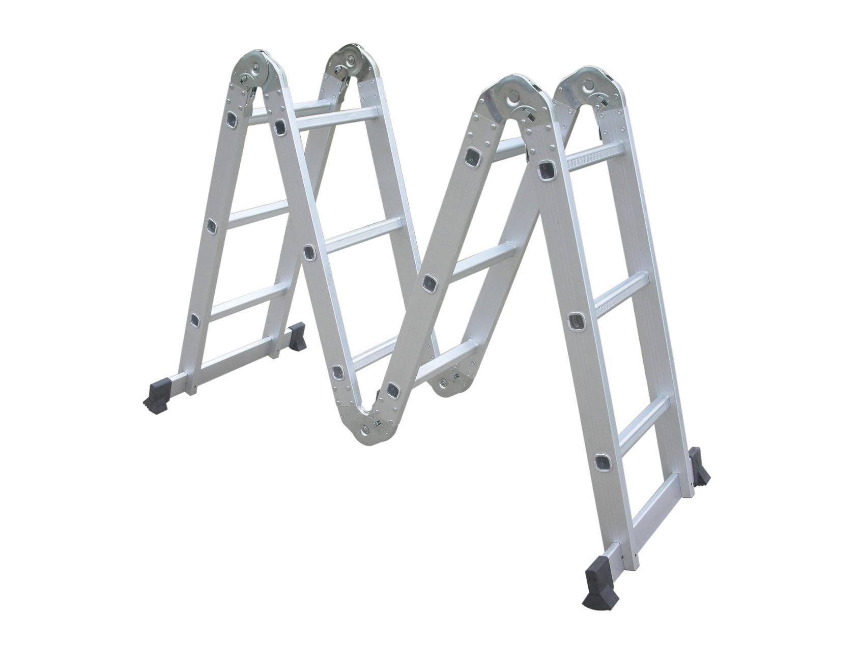 Складная лестница трансформер