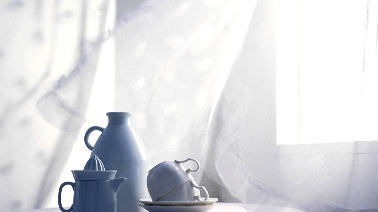 Как отбелить тюль в домашних условиях быстро