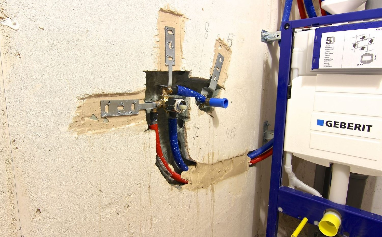 Подключение кабелей