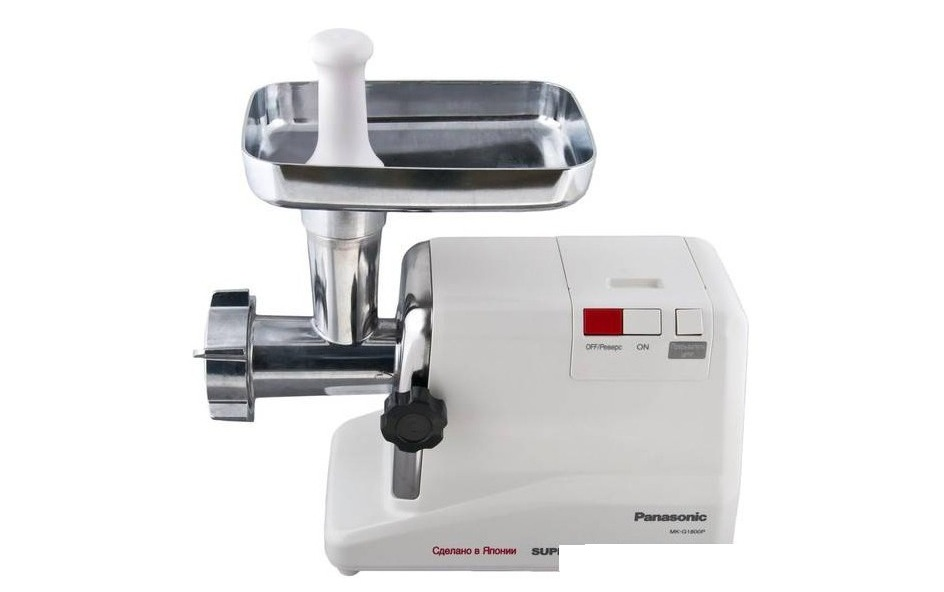 Мясорубка Panasonic MK-G1800