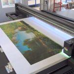 Фото 54: УФ-печать для фотообоев