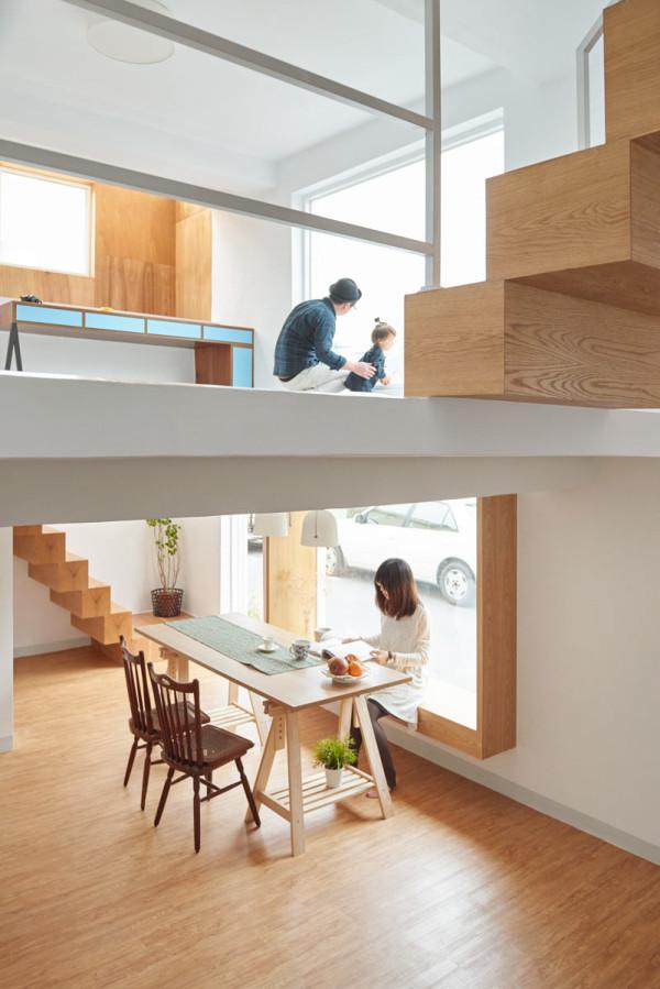 классический 2-5-этажный дом12
