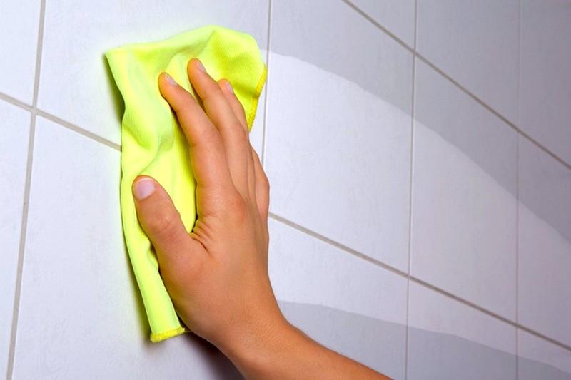 мытье-кафеля