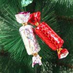 Фото 12: Конфеты на елку