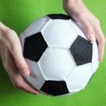 Фото 56: Футбольный мяч1