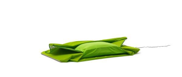 надувная кровать в форме5