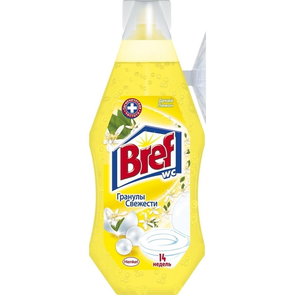 Гель Бреф