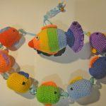 Фото 62: Слингобусы рыбки