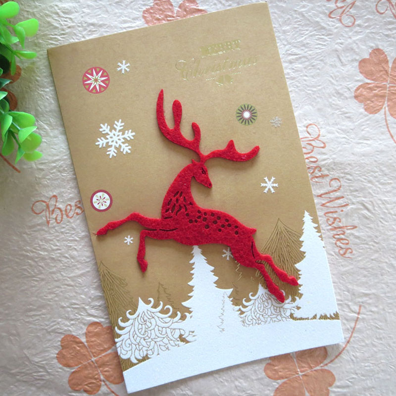 дни открытка ко дню нового года своими руками что нужно