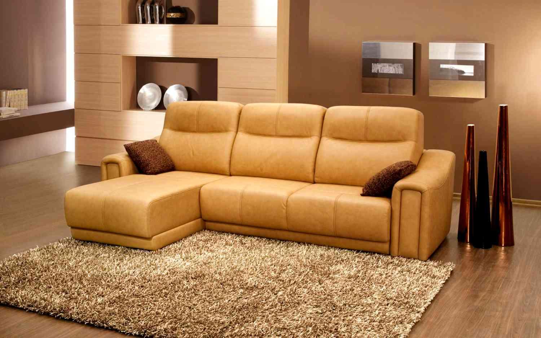 Для комфортного отдыха и приема гостей диван должен иметь опрятный вид