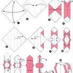 Фото 60: Кольцо оригами