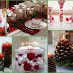 Фото 34: Новогодние свечи