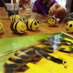 Фото 51: Пчелки их киндеров