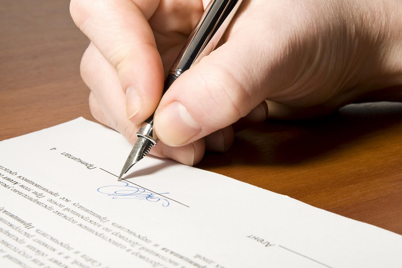 Если есть долг - заключите договор на рассрочку платежа