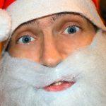 Фото 13: Борода из синтепона